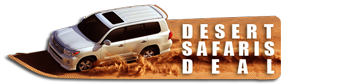 Desert Safaris Deals Dubai