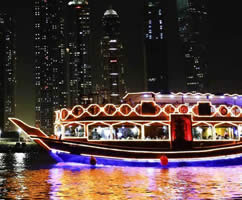 Dubai Haritage and History